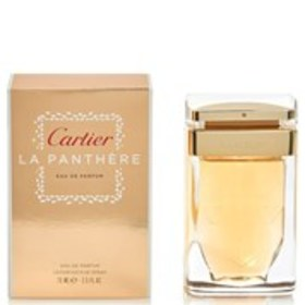 CARTIER Cartier La Panthere for Women (2.5 oz Eau