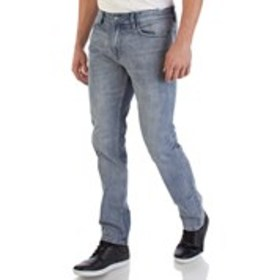 Mens Stretch Skinny Jeans
