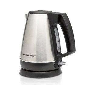Hamilton Beach Electric Kettle | Model# 40901