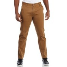 Mens Slim Fit All Season Tech Khaki Pants