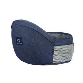 Baby Hip Seat Carrier, Baby Waist Seat with Adjust