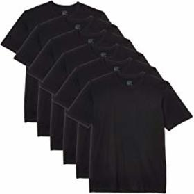 Jockey Crew Neck T-Shirt 6-Pack