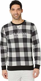 Calvin Klein Underwear Modern Cotton Buffalo Check