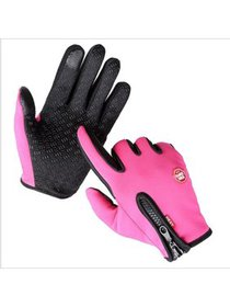 Unisex Touchscreen Gloves Windproof Outdoor Sports on sale at Walmart