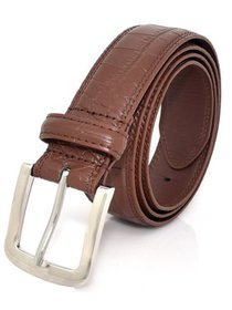 Genuine Leather Mens Belt Casual Dress Belts For M