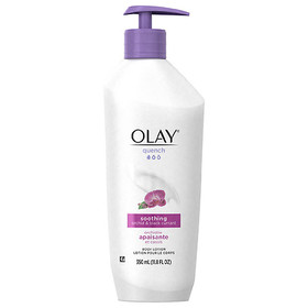 Olay Quench Body Lotion Orchid & Black Currant