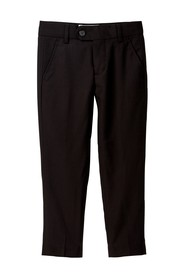 Isaac Mizrahi Slim Wool Blend Pants (Toddler