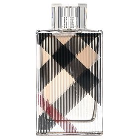 Burberry Brit Eau De Parfum, Perfume For Women, 3.