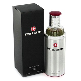 Swiss Army Eau de Toilette Spray for Men