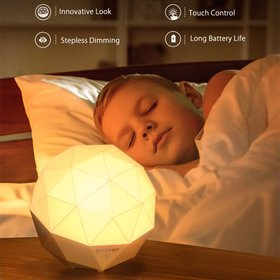 BW-LT19 3000K Color Temperature Diamond Ambient To on sale at Walmart