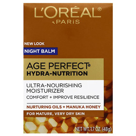 L'Oreal Paris Age Perfect Hydra Nutrition Honey Ni