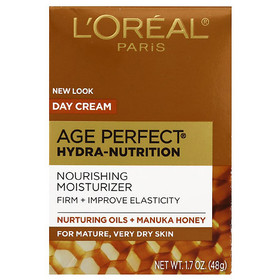 L'Oreal Paris Age Perfect Hydra Nutrition Honey Da