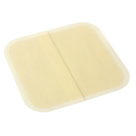 Medline Exuderm Odorshield Hydrocolloid 2x2