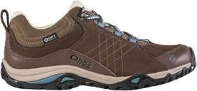 Oboz Sapphire Low BDry Hiking Shoes - Women's