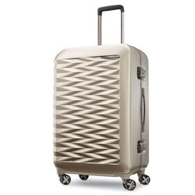 "Samsonite Fortifi 25"" Spinner in the color Dark Sa"