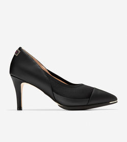Cole Haan Grand Ambition Stretch Pump (75mm)