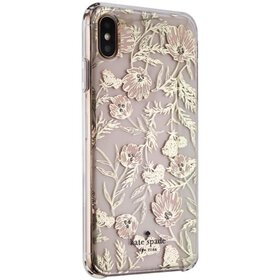 Kate Spade Hardshell Case for Apple iPhone XS Max