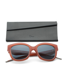 DIOR Made In Italy 51mm Designer Sunglasses