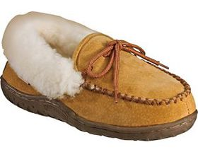 Natural Reflections® Women's Iceland II Slippers