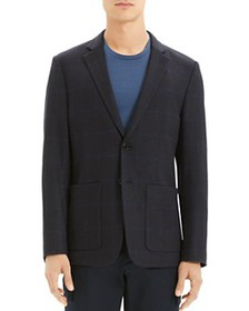Theory - Clinton Slim Fit Blazer