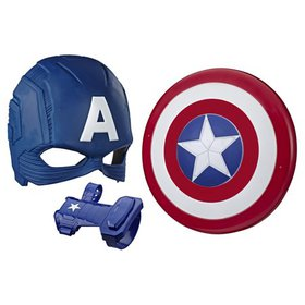 Marvel Avengers Captain America Roleplay Set, Ages