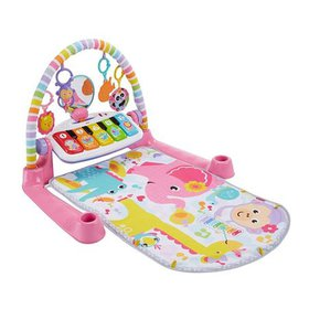 Fisher-Price FGG46 Deluxe Kick & Play Piano Gym