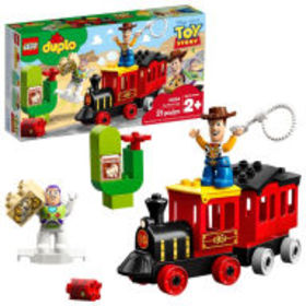 Title: LEGO DUPLO Toy Story Train 10894