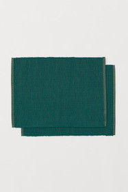 2-pack Placemats