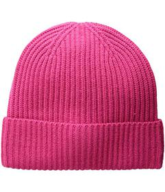 Kate Spade New York Solid Bow Beanie