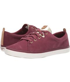 Sperry Sailor Lace To Toe Leather