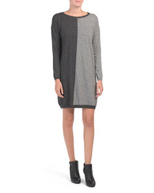 BENEDETTA B. Made In Italy Cashmere Blend Color Bl