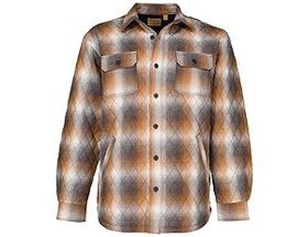 RedHead® Men's Ranch Quilted-Flannel Long-Sleeve S