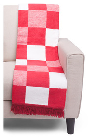 DOCOFIL Made In Portugal Square Throw
