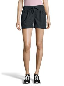 Hanes Sport Women's Performance Woven Shorts