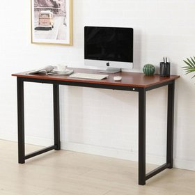 Ktaxon Modern Office Computer Desk/Table,Rectangul