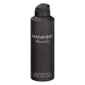 Kenneth Cole Mankind All Over Body Spray for Men,