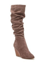 Charles By Charles David Expose Wedge Slouch Boot
