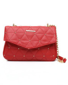 Rampage quilted baguette