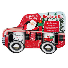 Marketplace Brands Home For The Holidays Cocoa Kit