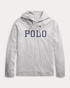 Polo Ralph Lauren Logo Hooded T-Shirt