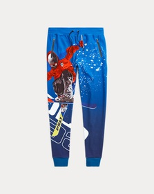 Polo Ralph Lauren Skier Cotton Interlock Jogger