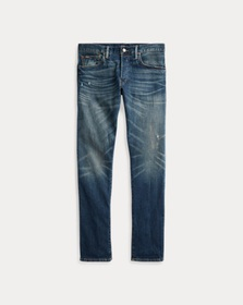 Polo Ralph Lauren Sullivan Slim Stretch Jean