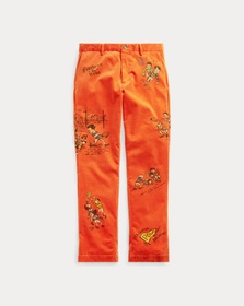Polo Ralph Lauren Stretch Classic Fit Pant