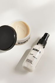 Rudy's Clay Style Duo Gift Set