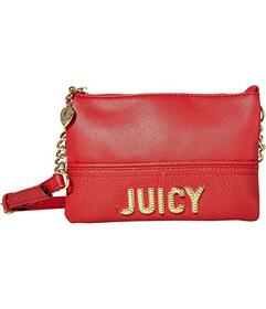 Juicy Couture Blank Check Mini Crossbody