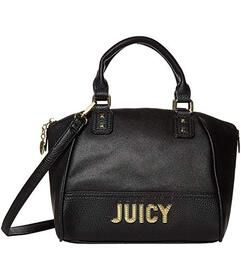 Juicy Couture Blank Check Satchel