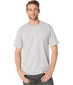 Hanes Beefy-T Crew Neck Short Sleeve T-Shirt