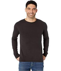 Hanes ComfortWash™ Garment Dyed Long Sleeve