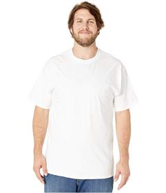 Hanes Big & Tall Beefy-T Crew Neck Short Sleeve T-