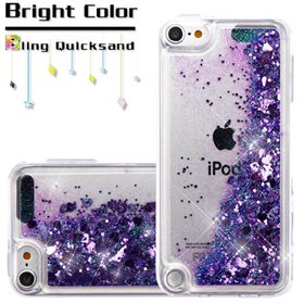 Apple iPod Touch 6th / 5th Generation BLING Hybrid